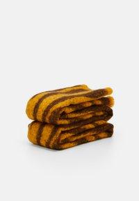 Fraas - Šála - brown/orange - 1