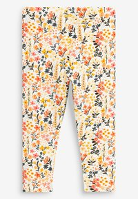 Next - 3 PACK - Leggings - Trousers - apricot - 3