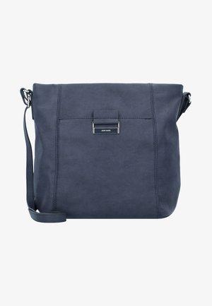 BE DIFFERENT  - Handbag - darkblue