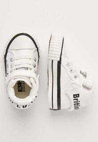 British Knights - ROCO  - Vysoké tenisky - white - 1