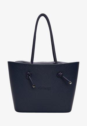 Tote bag - blu navy