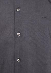 Michael Kors - Formal shirt - charcoal - 2