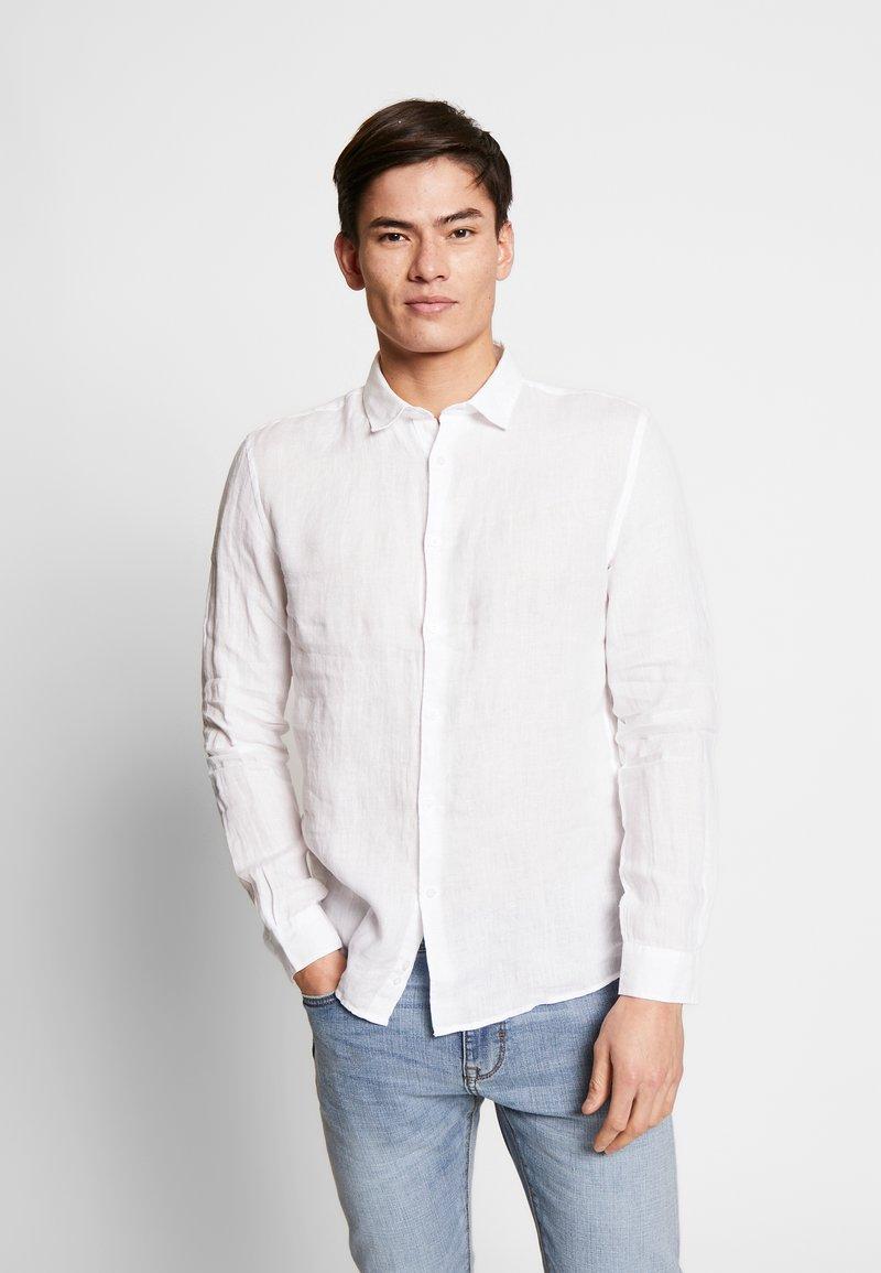 CELIO - RATALIN - Camicia - white