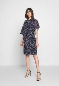 Lauren Ralph Lauren - Day dress - navy