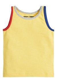 Next - 4 PACK - Camiseta estampada - blue - 3