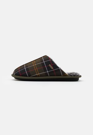 YOUNG - Slippers - multicolor