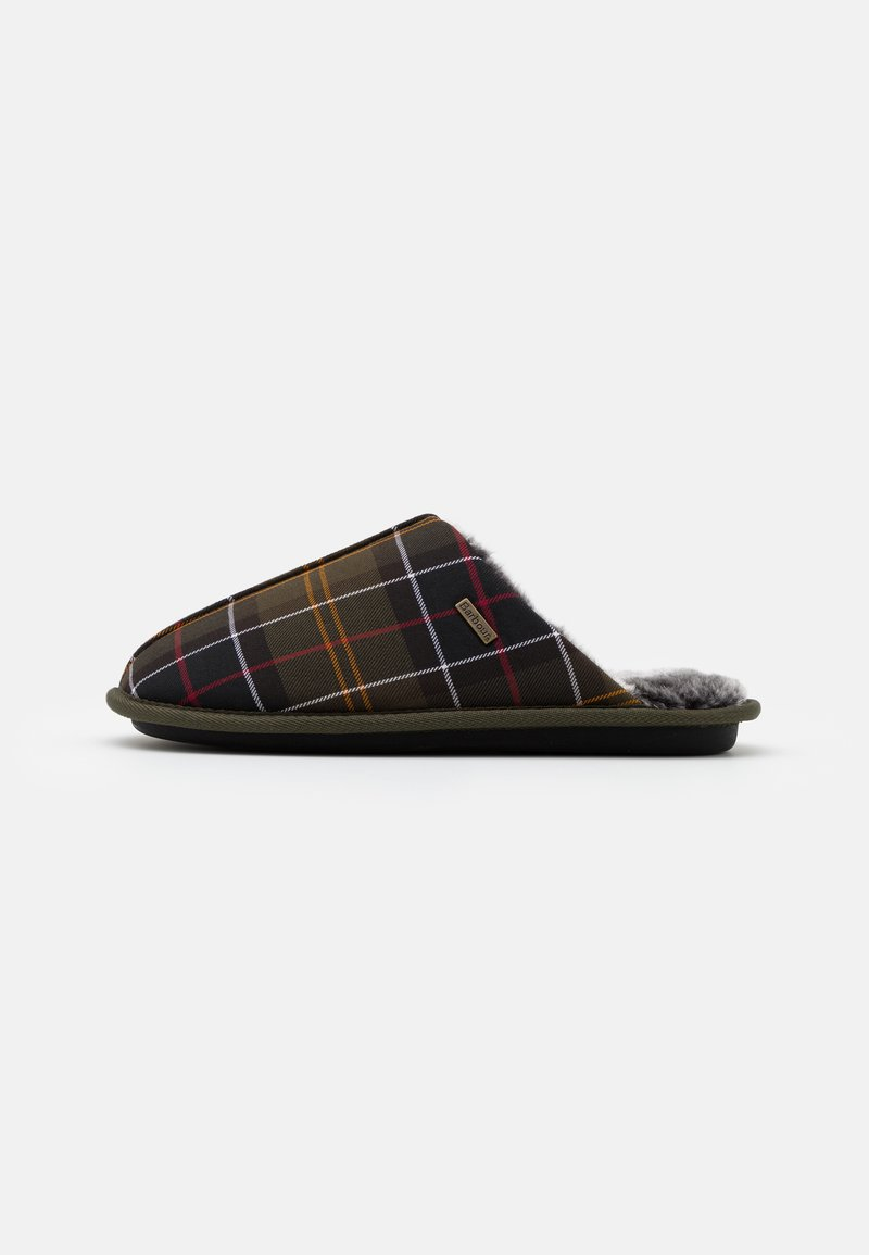 Barbour - YOUNG - Slippers - multicolor