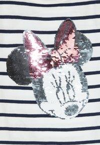 GAP - GIRL  - Camiseta estampada - navy - 3