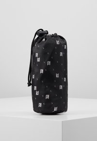 Kidzroom - KIDZROOM CAR GO OUT - Baby changing bag - black - 6