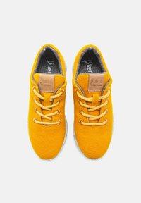 Laerke - Trainers - ark yellow/ grey - 3