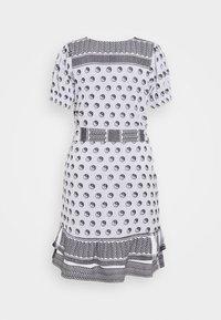 CECILIE copenhagen - Korte jurk - black - 8