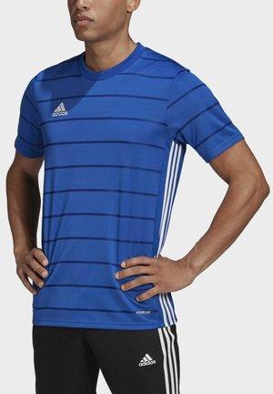 Koszulka sportowa - team royal blue