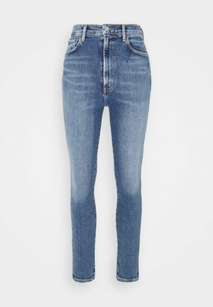 Jeans Skinny Fit - amped light indigo