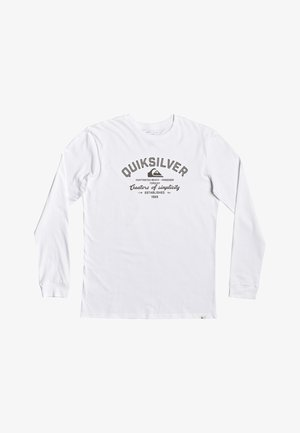 CREATORS OF SIMPLICITY - Long sleeved top - white