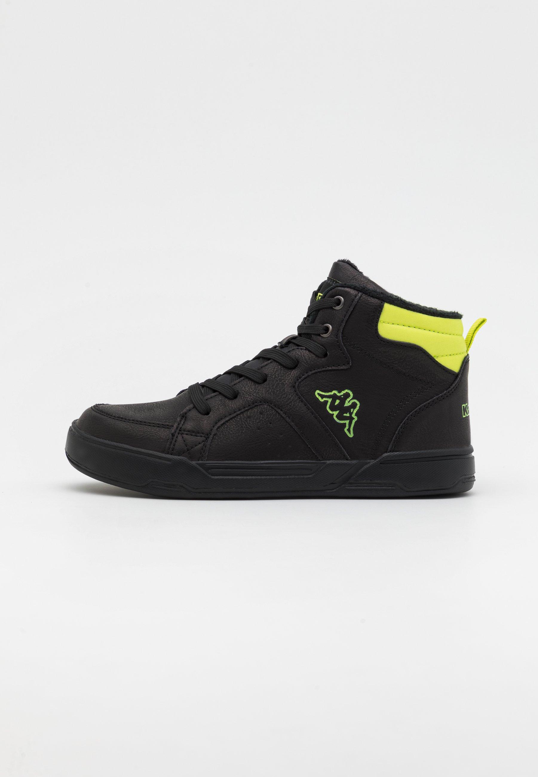 Kids GRAFTON UNISEX - Hiking shoes