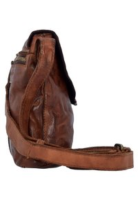 Harold's - SUBMARI  - Across body bag - cognac - 4