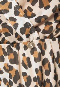 LIU JO - ABITO - Day dress - macula naturale - 5