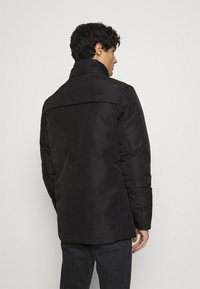 Casual Friday - ORSON OUTERWEAR - Light jacket - anthracite black - 3