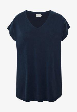 KCLINA - Print T-shirt - midnight marine