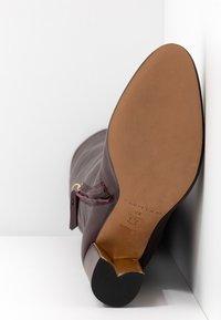 Pura Lopez - High Heel Stiefel - pucci - 6
