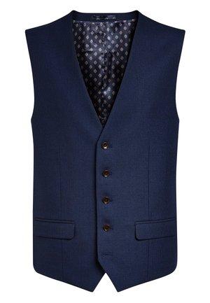 EMPIRE  - Suit waistcoat - blue