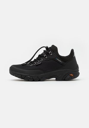 ADVENTURE MOC I+ - Hiking shoes - black