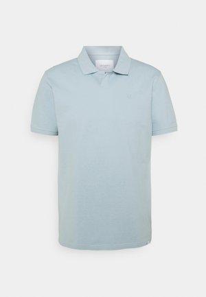Poloshirts - dust blue