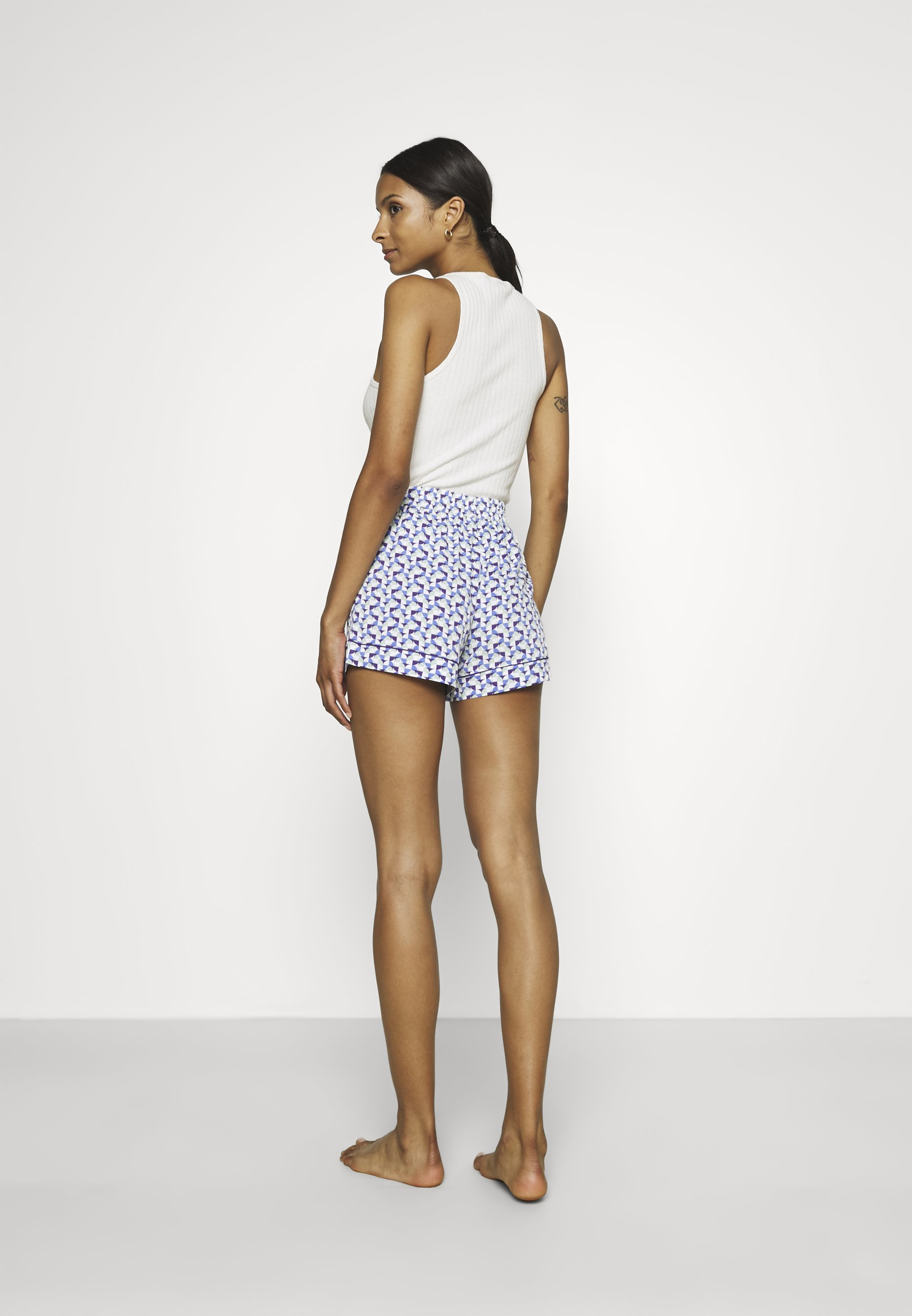 Donna EDEL SHORT - Pantaloni del pigiama