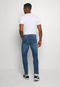 Redefined Rebel - NEW YORK - Slim fit jeans - light blue - 2