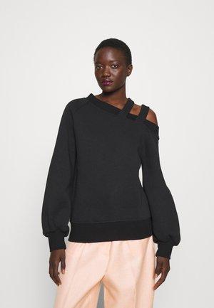SONIA - Sweatshirt - black