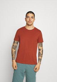 Burton Menswear London - 7 PACK - T-shirt - bas - multi - 4