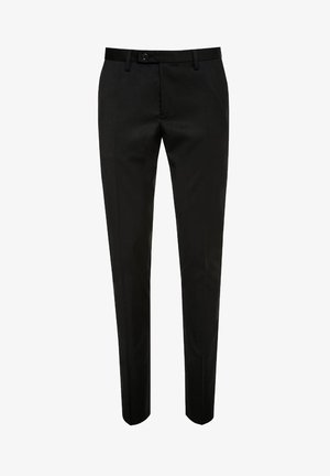 DISAILOR - Trousers - schwarz