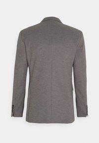 Selected Homme - SLIM JIM FLEX - Suit jacket - light grey melange - 1