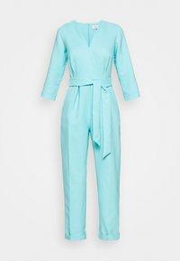 Closet - CROSS OVER - Jumpsuit - blue - 4