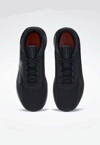Reebok - ENERGYLUX 2.0 3D ULTRALITE - Zapatillas de running estables - black - 5