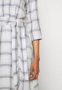 JDY - JDYSTAY MIDCALF DRESS - Maxi dress - pastel lilac - 5