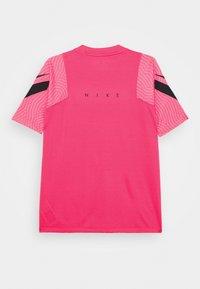 Nike Performance - Print T-shirt - hyper pink/pink glow/black - 1