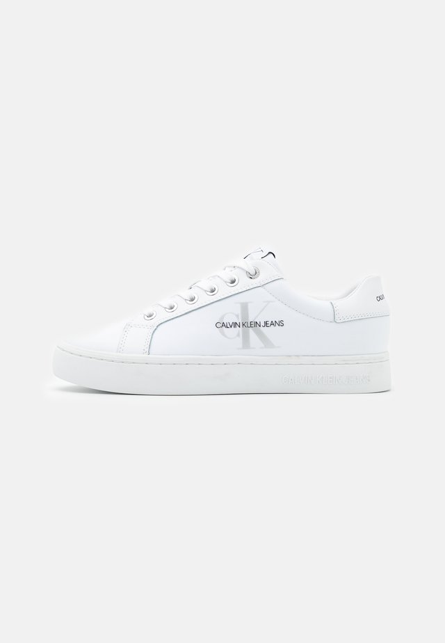 CUPSOLE LACEUP - Trainers - bright white