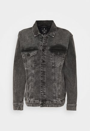 ONSCOME TRUCKER - Spijkerjas - grey denim