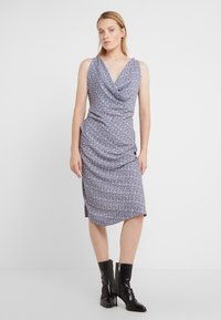 Vivienne Westwood Anglomania - VIRGINIA DRESS - Day dress - multi-coloured - 0