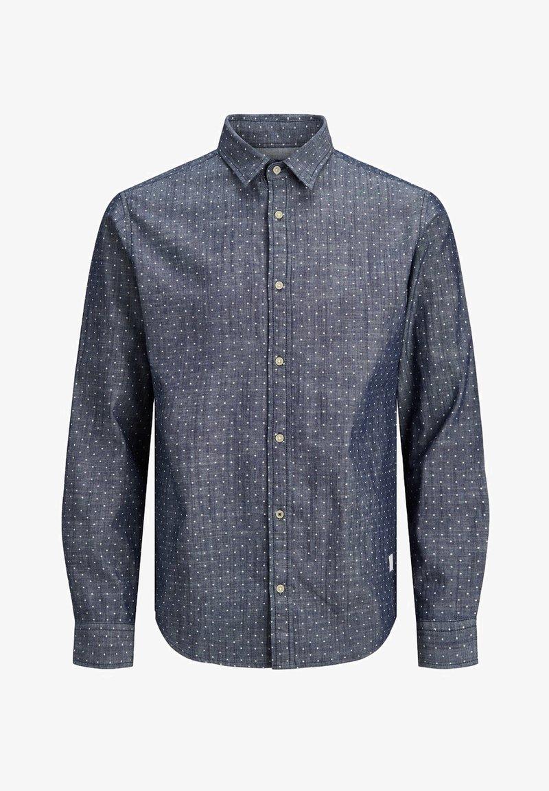 Jack & Jones Junior - Shirt - navy blazer