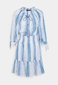 JULIA SUMMER DRESS - Day dress - baja