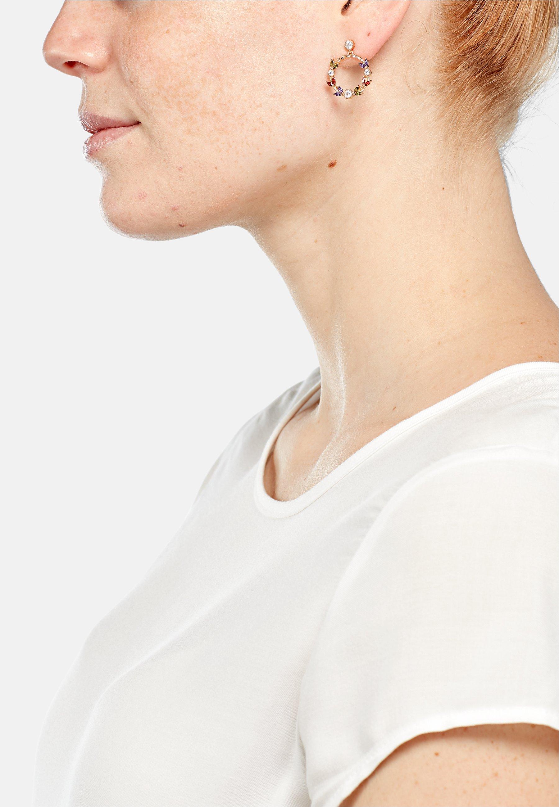 Femme NALA  - Boucles d'oreilles