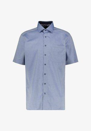 OLYMP MODERN FIT SHORTSLEEVE - Shirt - marine (52)