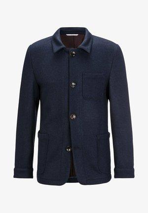 SAKKO FRITZ - Summer jacket - blau
