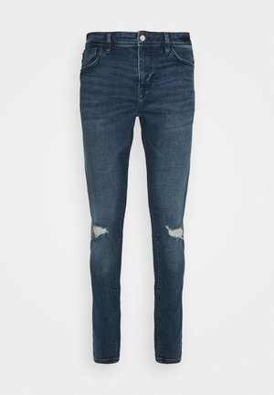 SOBILLY - Jeans Skinny Fit - double stone