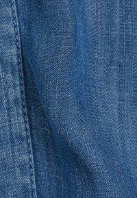 Esprit - Denim dress - blue medium washed - 6