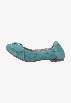 Foldable ballet pumps - Maldives
