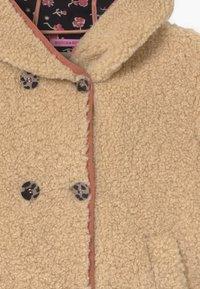 Scotch & Soda - SHORT LENGTH HOOD KEY STYLE - Winter jacket - ecru - 2
