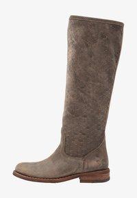 Felmini - GREDO - Boots - tobacco - 1